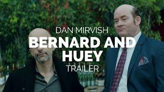 Download Bernard and Huey - Dan Mirvish Film Trailer (2017)
