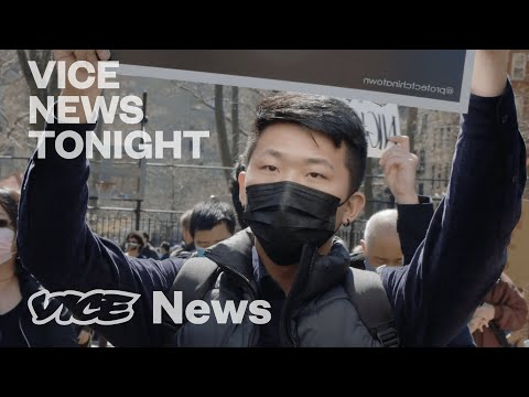 Asian Americans Speak Out: Countering the Rise in Anti-Asian Hate