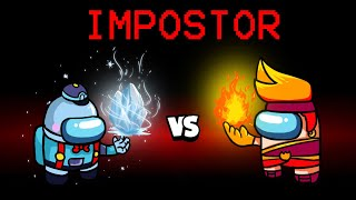 LOU vs AMBER Impostor | Among US x Brawl Stars Animation Short Film #5