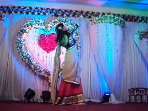 Engagement Anchoring N Complete Performance Youtube