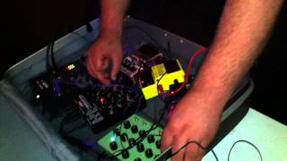 Scant Live @ Starlab 3/20/2012 Excerpt