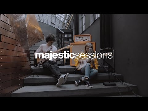 Zoology – 100° | Majestic Sessions @ Red Bull Studios Berlin