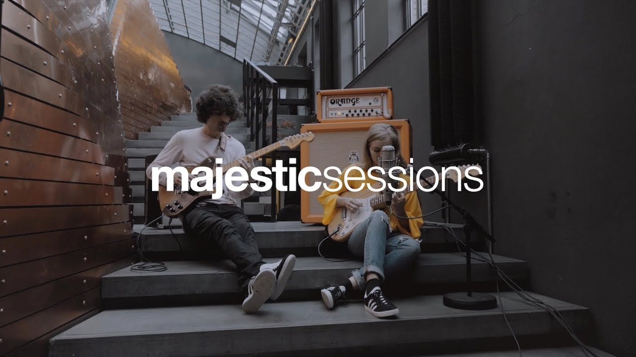 zoology 100 majestic sessions red bull studios. Black Bedroom Furniture Sets. Home Design Ideas