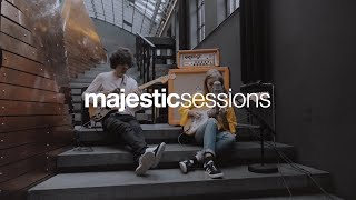 Zoology - 100° | Majestic Sessions @ Red Bull Studios Berlin