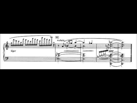 A. Scriabin: Poems op. 69 no. 1 & 2 (Vladimir Sofronitsky)
