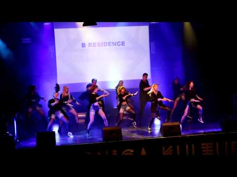 K-POP WORLD FESTIVAL 2017 | CROATIA PRELIMINARY WINNERS | B RESIDENCE