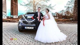 Araz & Shrivan - Part -1#Wedding in Bielefeld Music Tarek Shexani by Dilan Video 2018