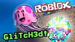 Roblox | FINDING THE ULTIMATE ROBLOX GLITCH - Fish Simulator!