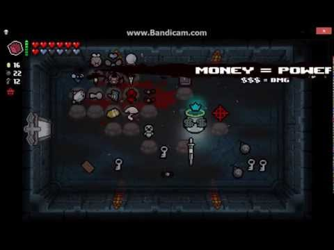 The Binding Of Isaac After Birth Angel Room Item Dupe