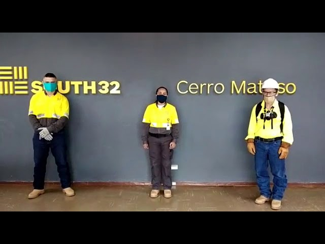 En Cerro Matoso somos uno
