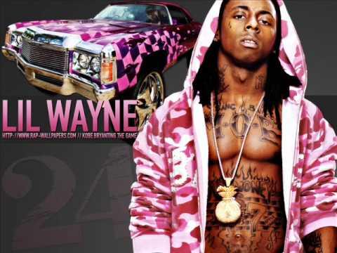 Lil Wayne ft Rick Ross - Pill Poppin Animal