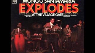 Mongo Santamaria - Afro Blue (Live)
