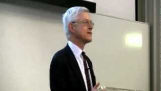 Martin Weale - The Balance of Payments - Warwick Economics Summit 2013