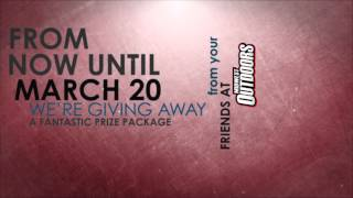 Midwest Outdoors Facebook Contest Feb 2015 | MidWest Outdoors