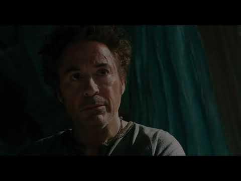 Dolittle (2020) - Movie Trailer