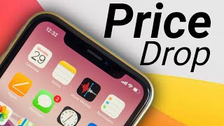 iPhone 11 Price Drop - Good News!