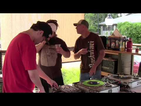 The Easy Crew on Reggae Sunday, September 3, 2017 at Boxcar, Gainesville, FL