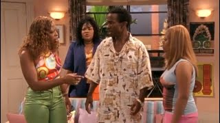 The Parkers - Jerel's Mom Comes to Visit