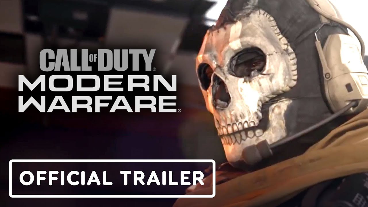 Call of Duty: Modern Warfare - Bande-annonce officielle de la saison 2 + vidéo