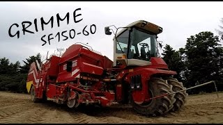 GRIMME SF150-60