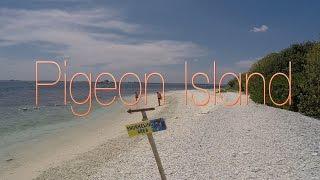 Pigeon Island Paradise of the Sri Lanka