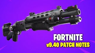LES REWARDS DE OVERTIME à Fortnite! NOUVEAU JEU TACTICAL SHOTGUN! (Nouvelle mise à jour Fortnite en direct)