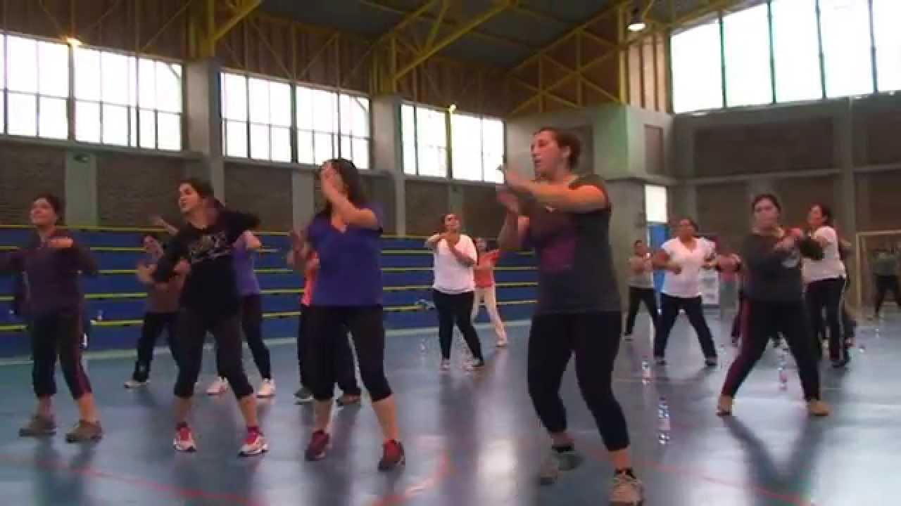 Zumba rosario dietas de nutricion y alimentos for Rosario fitness gimnasio