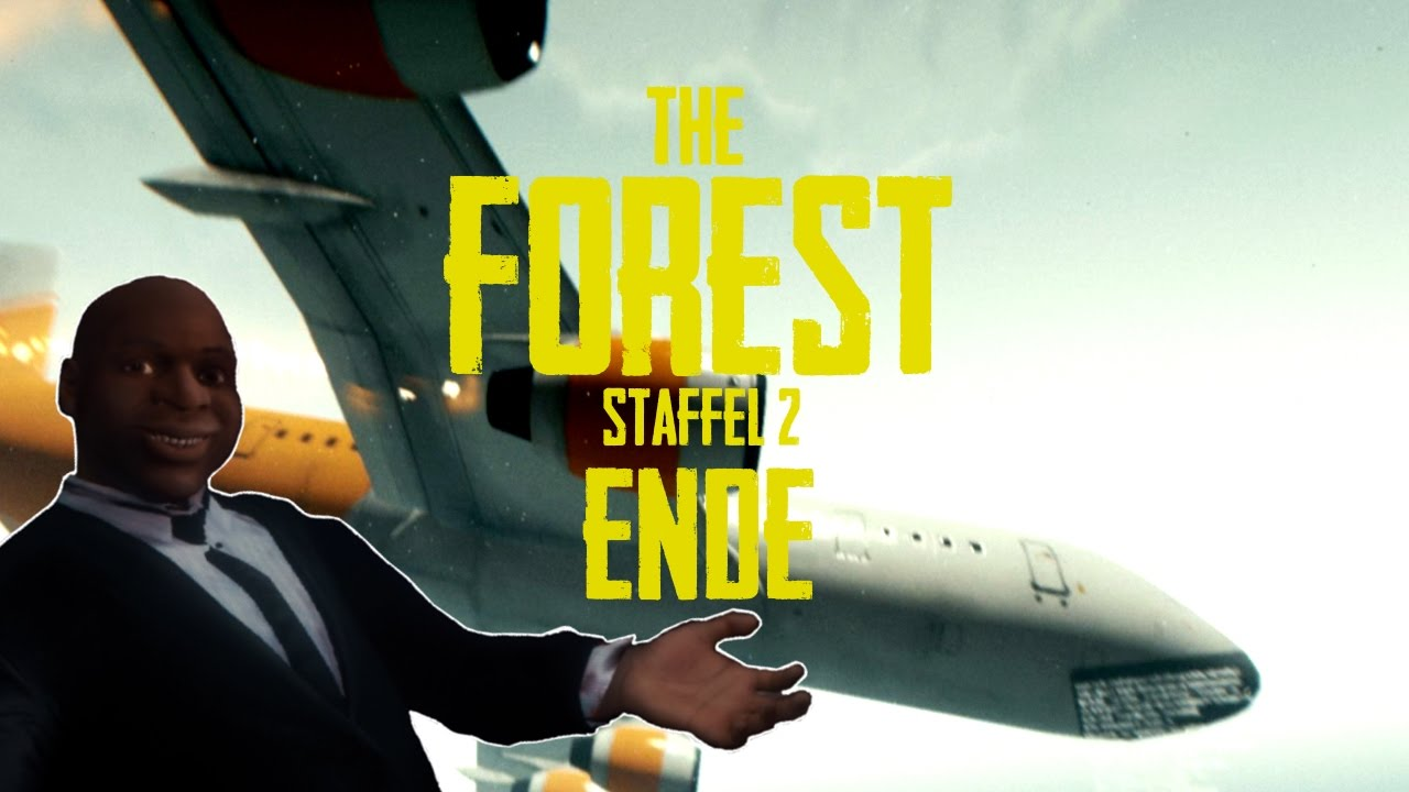 The Forest Ende