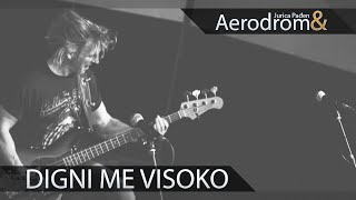Watch Aerodrom Digni Me Visoko video