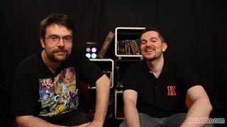 Looking For Games - LFG Débat : Le jeu vidéo évolutif