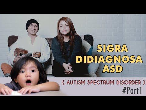 SIGRA DI DIAGNOSA ASD (Autism Spectrum Disorder)