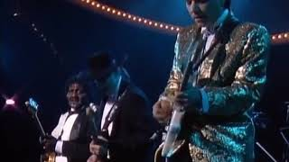 Albert Collins and Stevie Ray Vaughan,1989 Presidential Inauguration Concert YouTube Videos