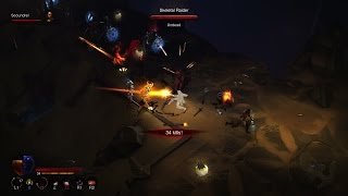 Diablo III running at 60fps