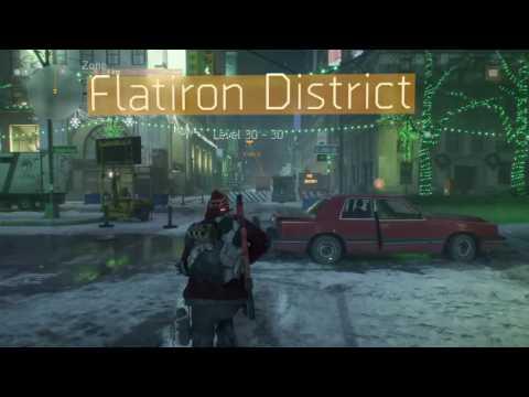 The Division: Mowing Through Manhattan