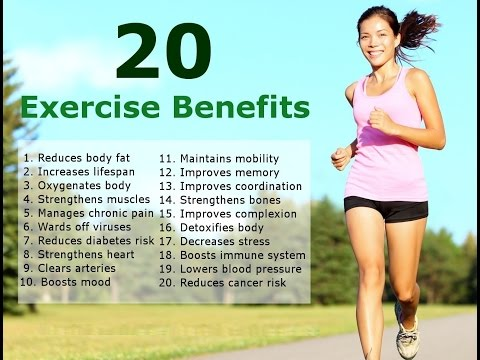Indian Morning Walk Exercise & Fitness - 20 Excersice Benefits | Health With Yoga