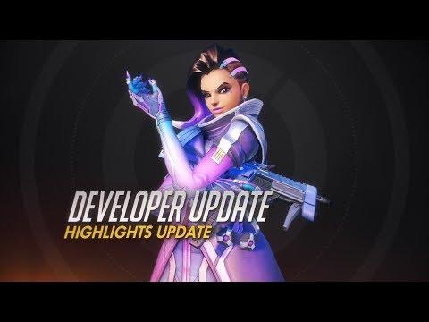 Download Youtube: Developer Update | Highlights Update | Overwatch