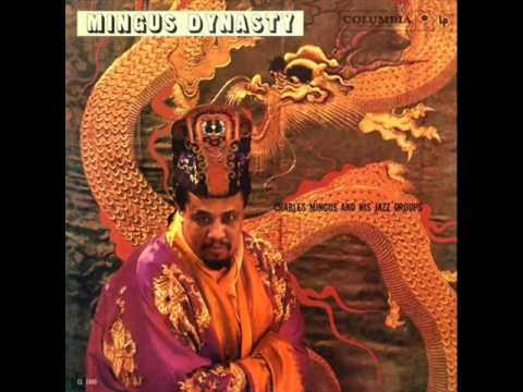 Charles Mingus Tentet - Song with Orange