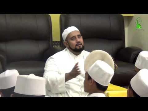 Padang Bulan | Malam Silaturahmi Bersama Habib Syech Asseggaf