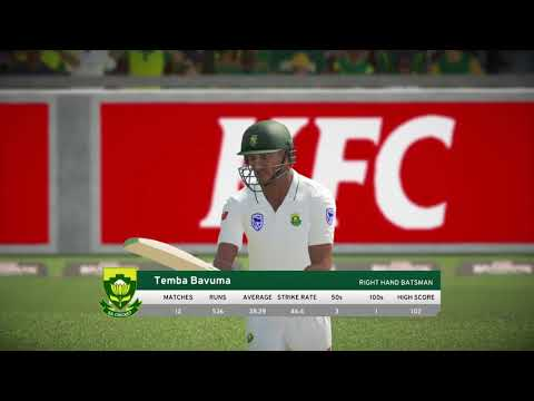 Gleen Maxwell career mode#1