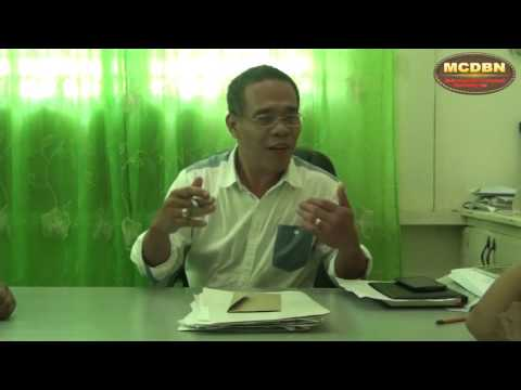 Masbate City Legal Officer ipinagtanggol si OIC Treasurer Badillo