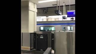 相鉄10000系 相鉄横浜駅 発車
