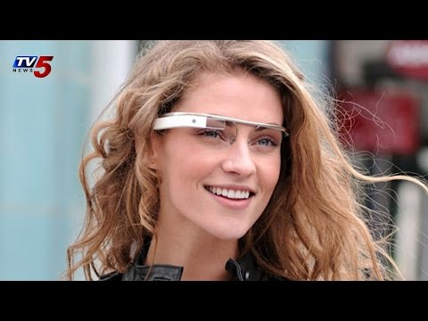 Google Plans to Develop Google Glasses : TV5 News