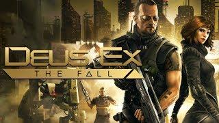 DEUS EX THE FALL est disponible ds  prsent sur Steam pour 999 Cette version PC qui fait suite au succs de la version mobile dorigine offre 28