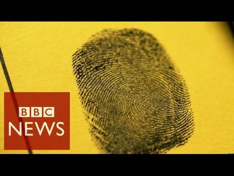 New fingerprint technology can show if suspect has handled drugs or a condom