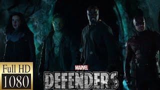 Защитники- финальная битва | Defenders - final battle (Защитники|The Defenders) |PART 1| HD 1080
