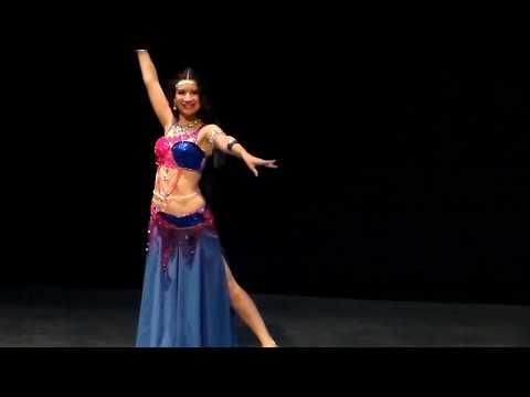 Hanine Arabia, Lidsi Diaz