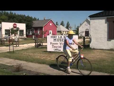 Portage la Prairie, Manitoba - Our Town