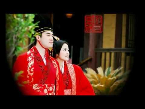 Chinese HanFu (Traditional costume of Han-Chinese nationality) - II