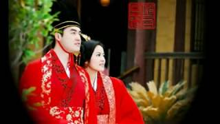 Chinese HanFu (Traditional costume of Han-Chinese nationality) - II