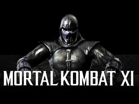 Mortal Kombat 11: No MK11 Reveal @ PSX 2018 & Brazil Game Show! (Mortal Kombat 11) thumbnail